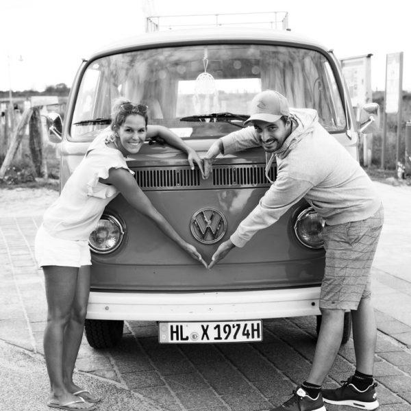 VW T2 Herz