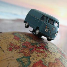 Spontan oder Plan? Die Reisevorbereitung