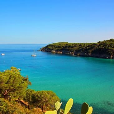 Bucht von Cavoli
