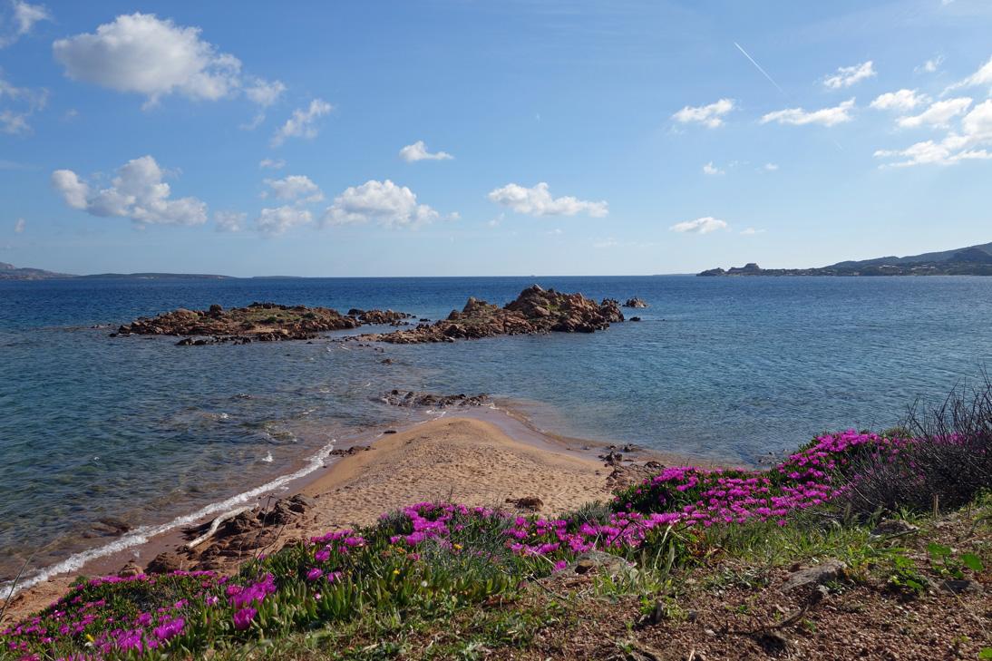 Sardinien einmal um die insel for Campingplatze sardinien