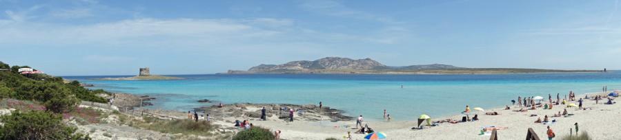 Spiaggia Della Pelosa