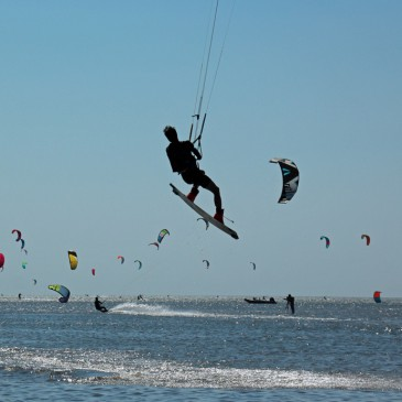 Kitesurf World Cup St. Peter-Ording