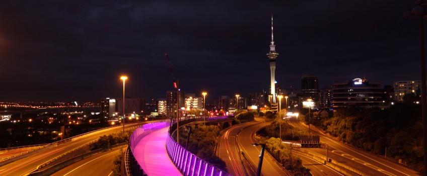 Neuseeland – Mit Video