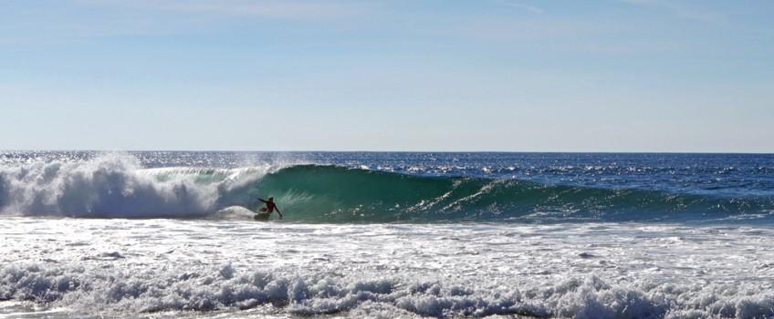 Gastbeitrag: Boombaskischer Surftrip