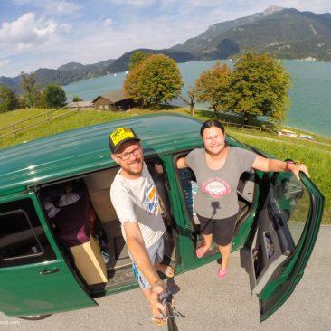Juergen und Melanie von Lifetravellerz.com